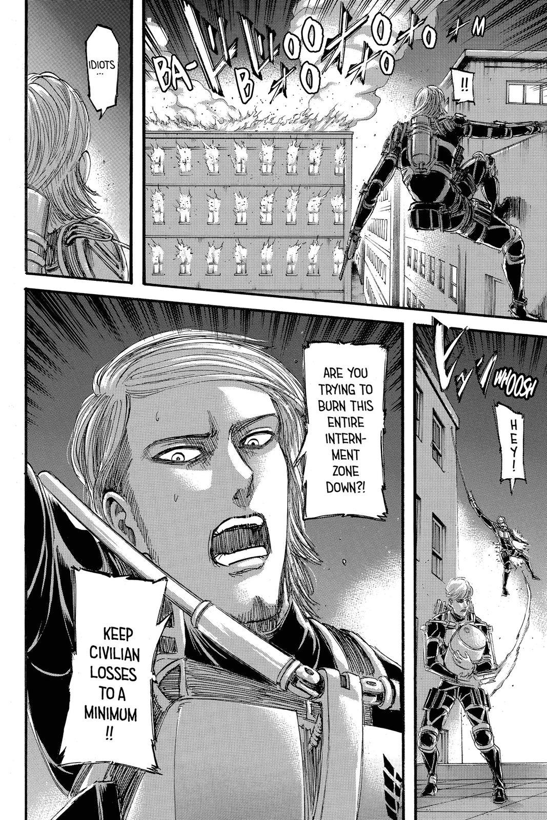 Attack On Titan, Episode 102 image 006