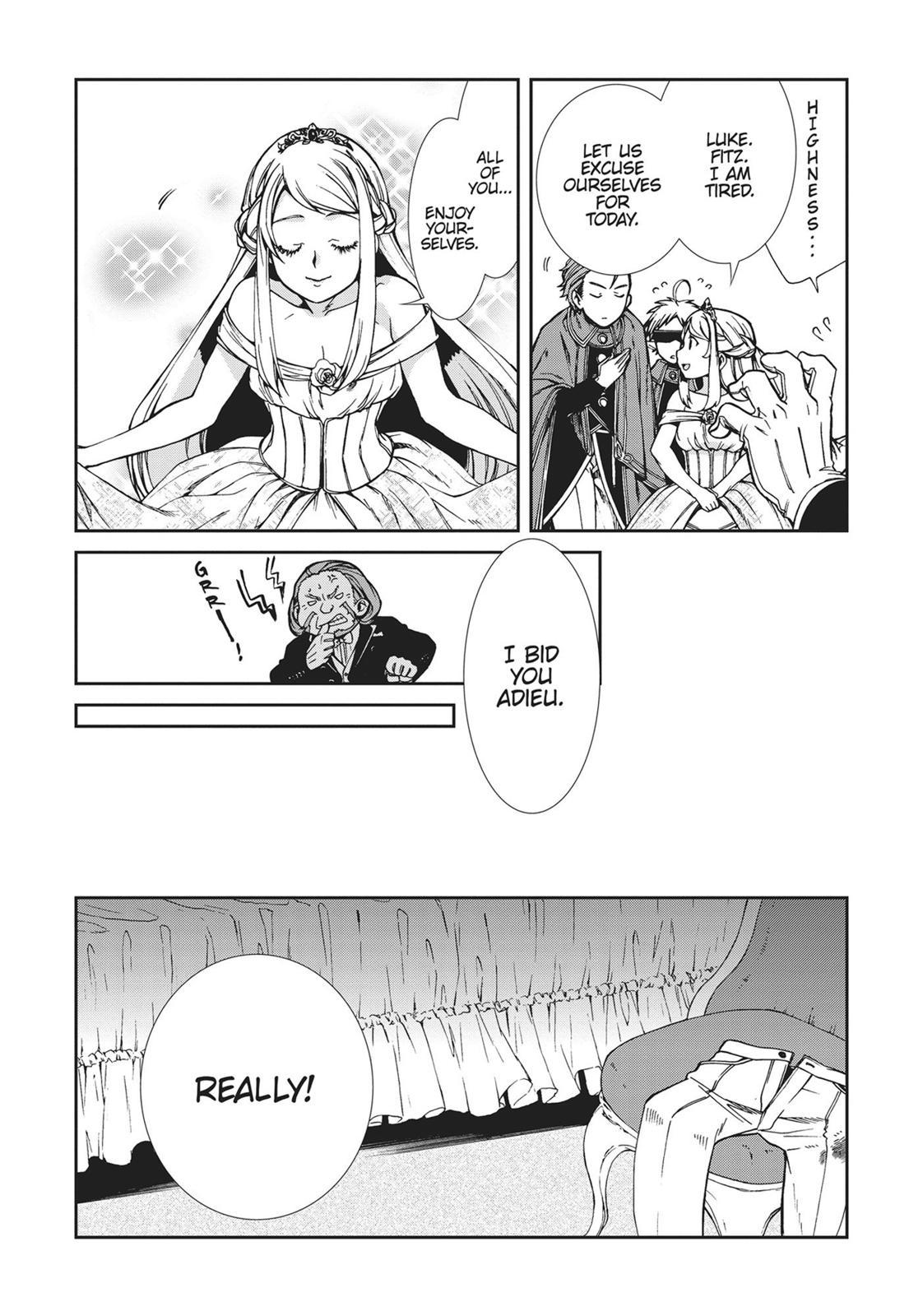 Mushoku Tensei, Chapter 38 image 025
