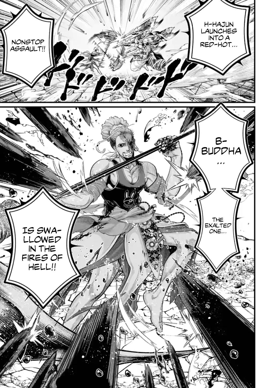 Shuumatsu no Valkyrie, Chapter 52 image 12