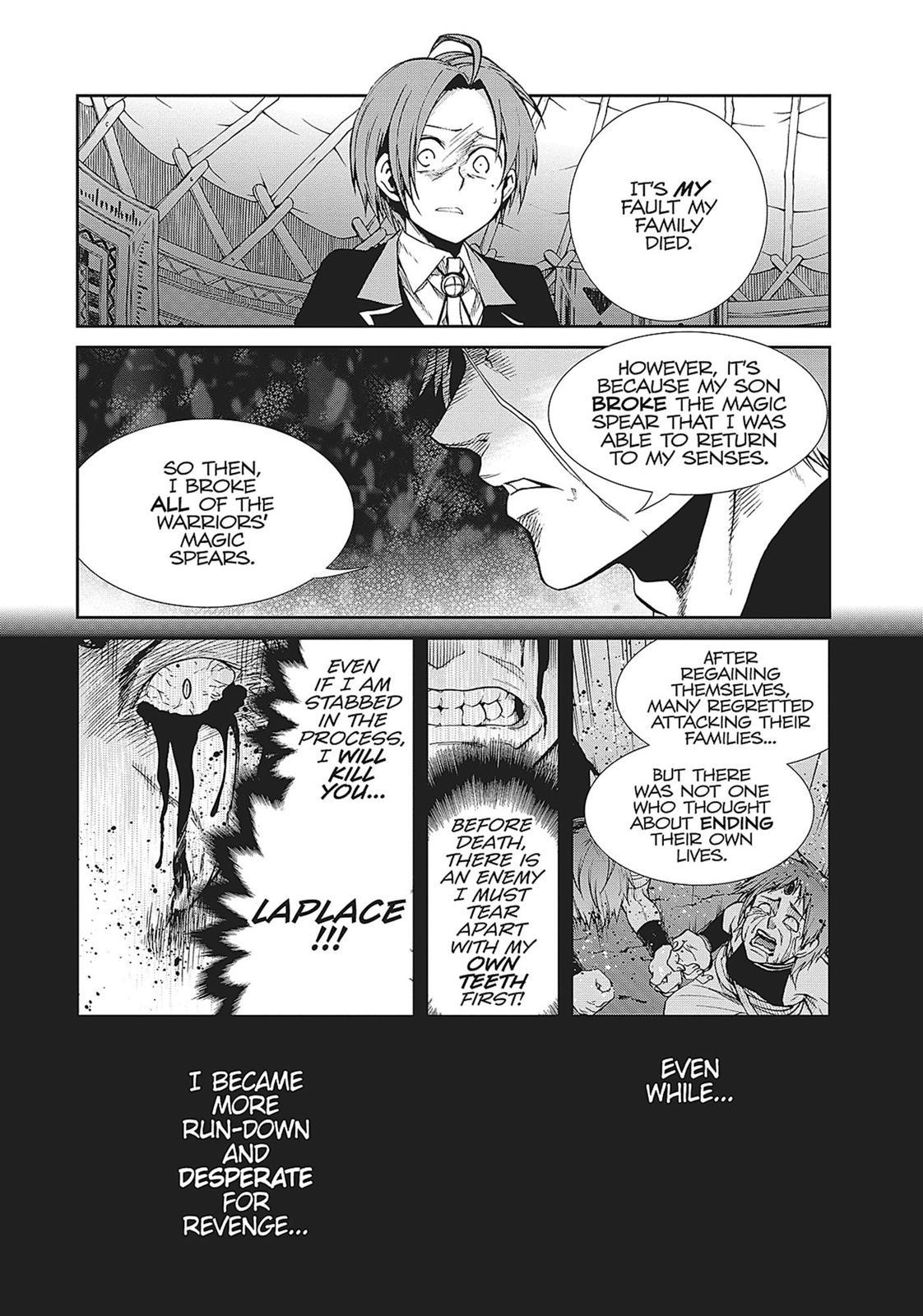 Mushoku Tensei, Chapter 19 image 026