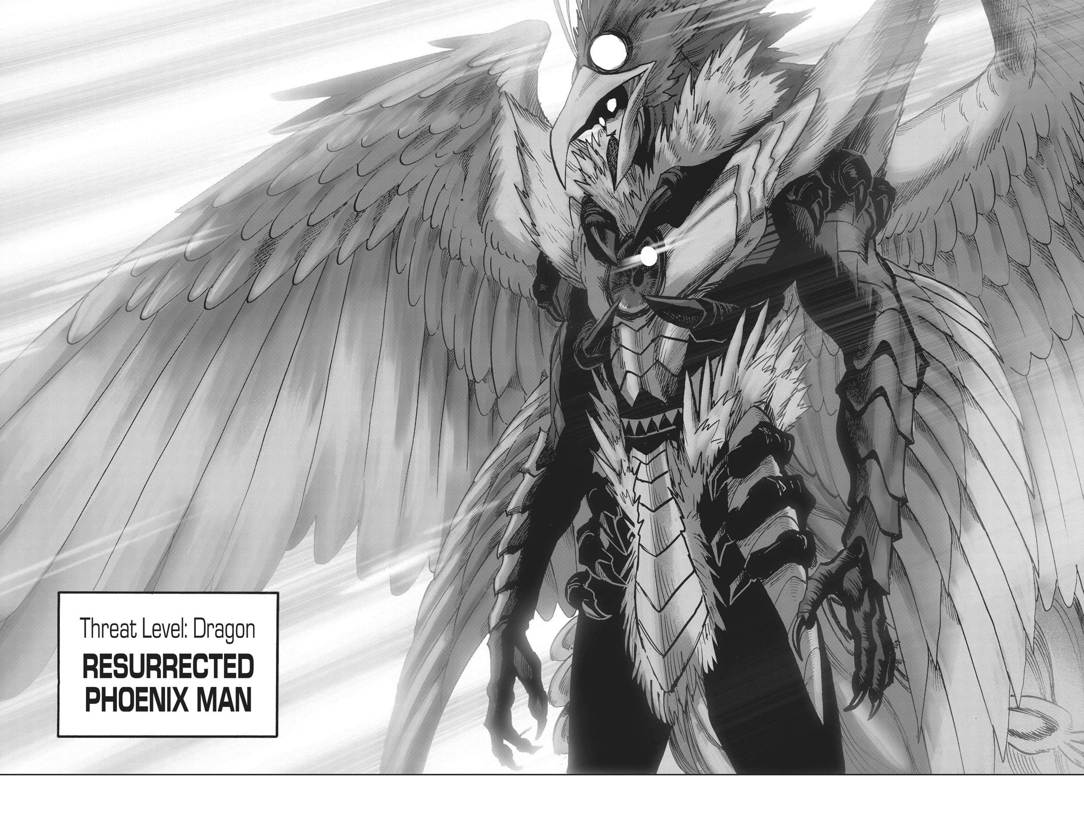 One-Punch Man, Chapter 101 image 019