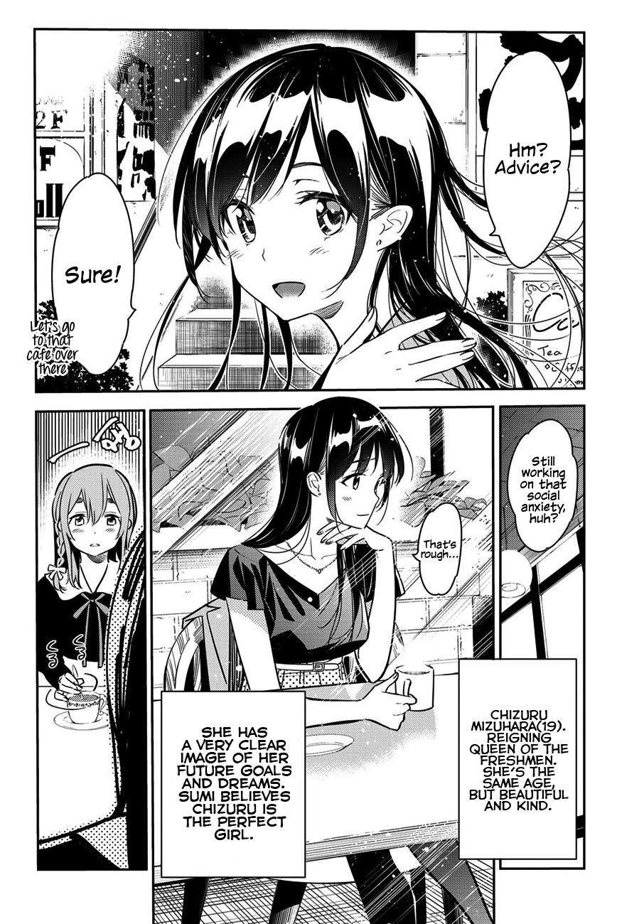 Kanojo Okarishimasu, Chapter 54 image 009