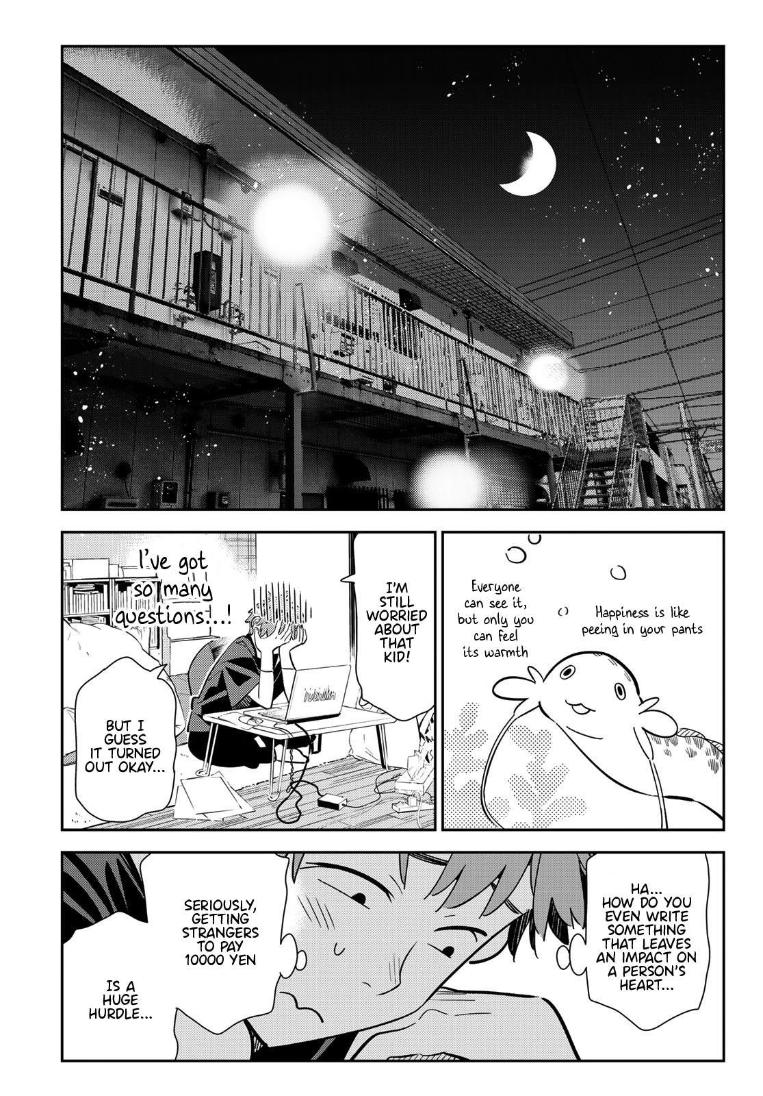 Kanojo Okarishimasu, Chapter 106 image 020