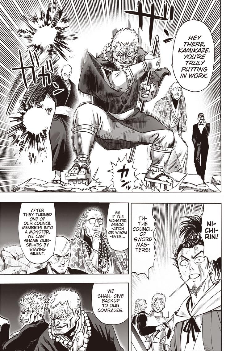 One-Punch Man, Punch 145 image 009