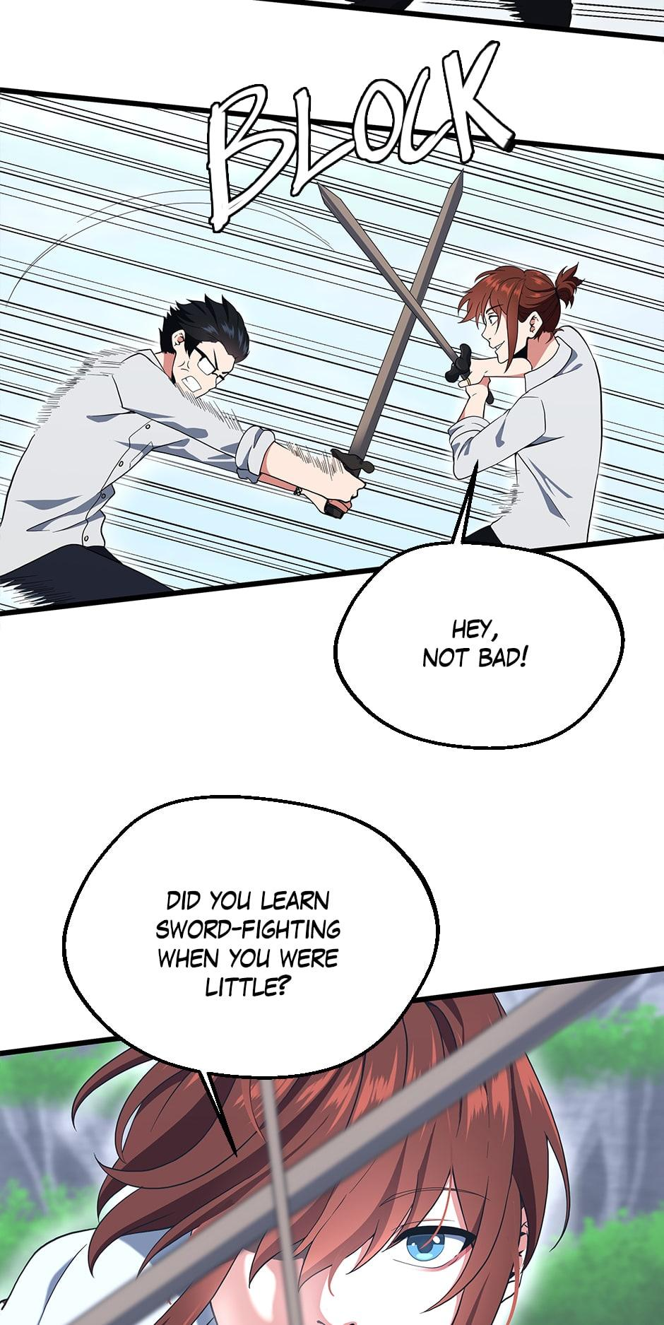 The Beginning After the End, Chapter 113 image 053