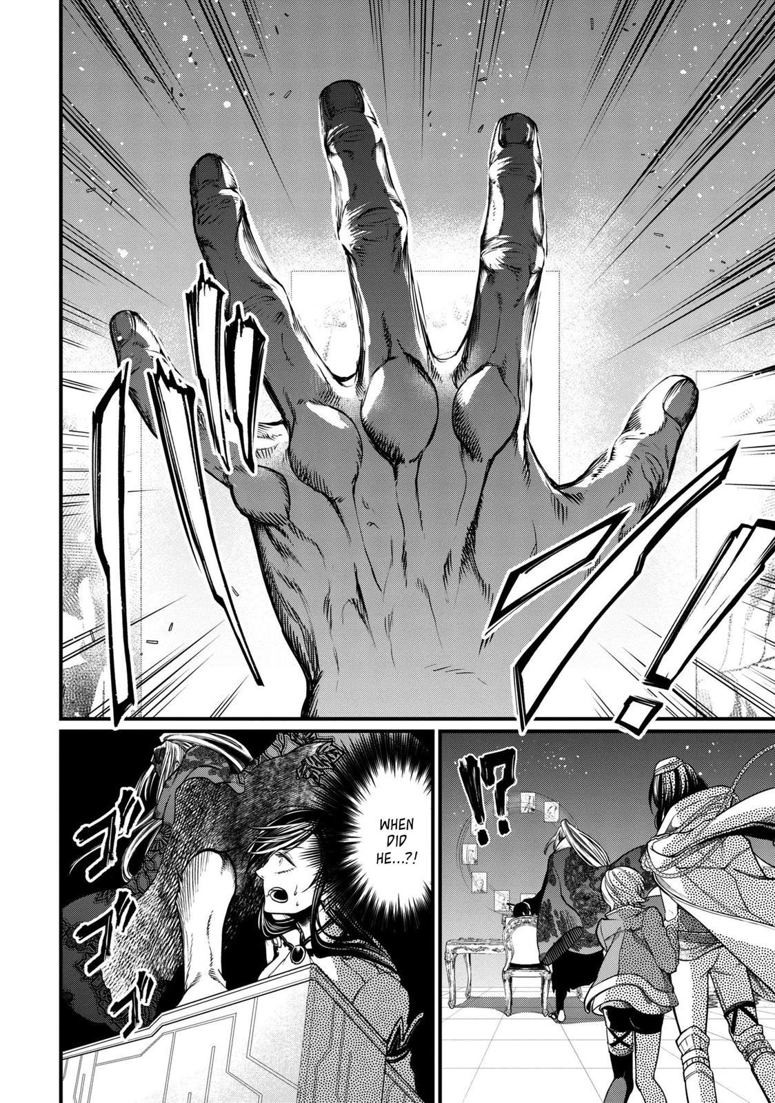 Shuumatsu no Valkyrie, Chapter 13 image 019