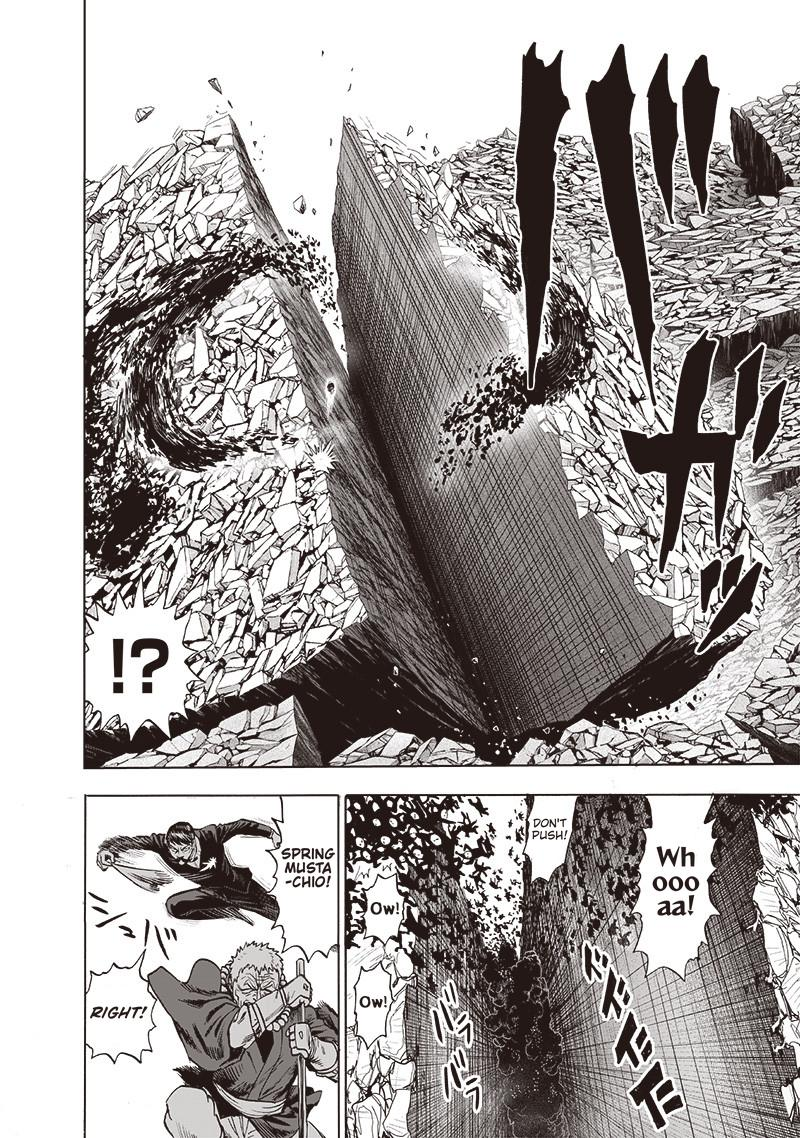 One-Punch Man, Punch 145 image 014