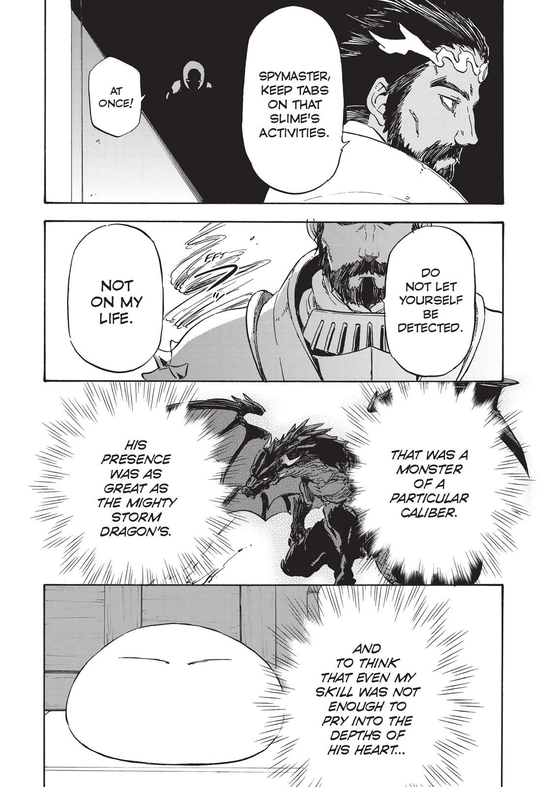 Tensei shitara Slime Datta Ken, Chapter 7 image 023