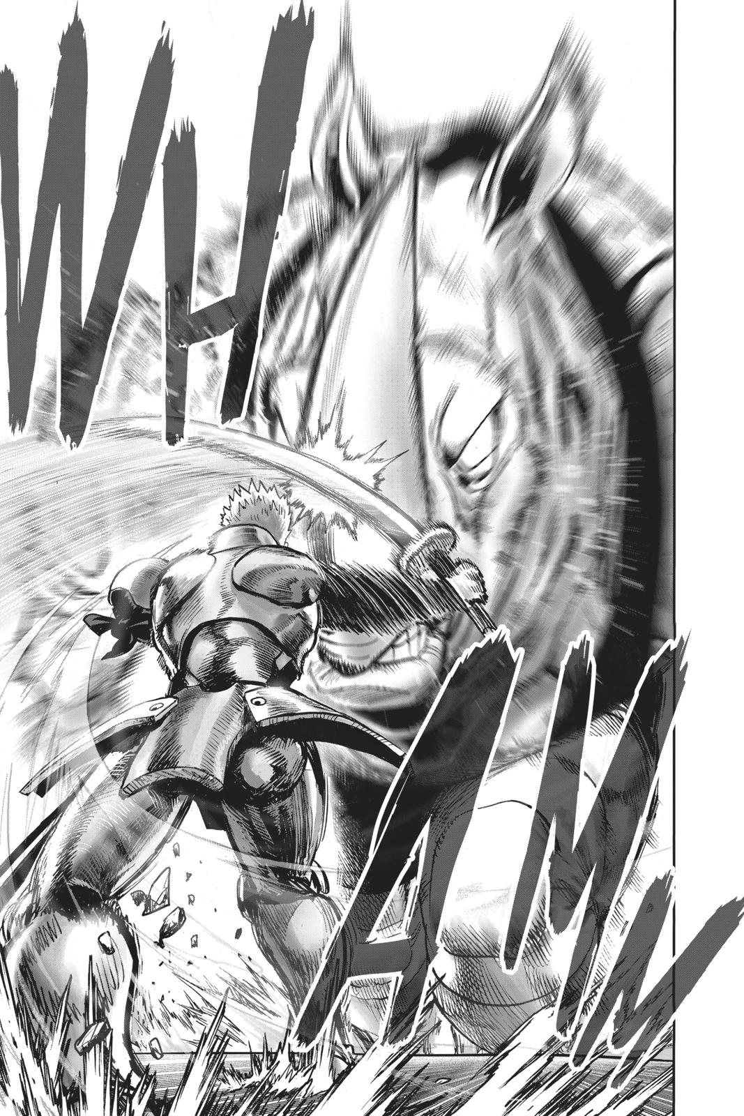 One-Punch Man, Chapter 96 image 106
