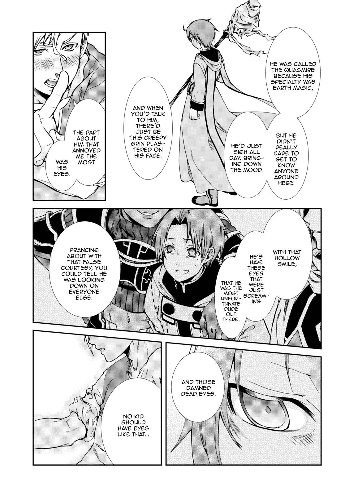 Mushoku Tensei, Chapter 64.5 image 003