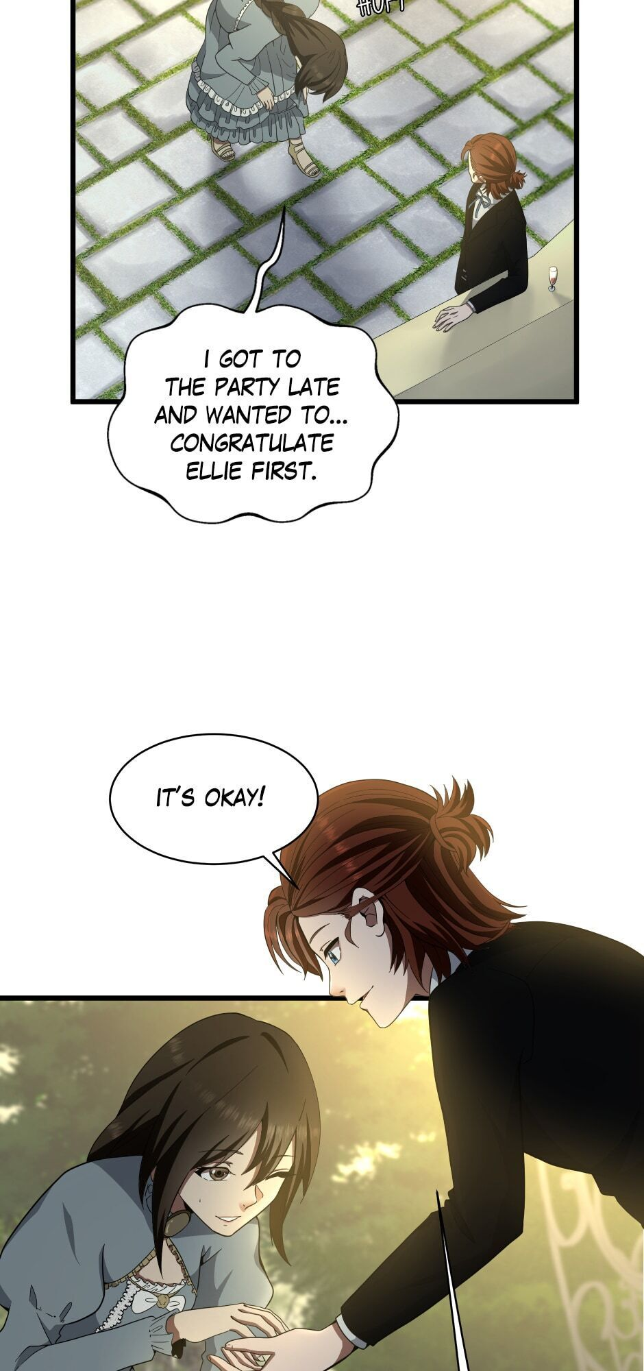 The Beginning After the End, Chapter 84 image 014