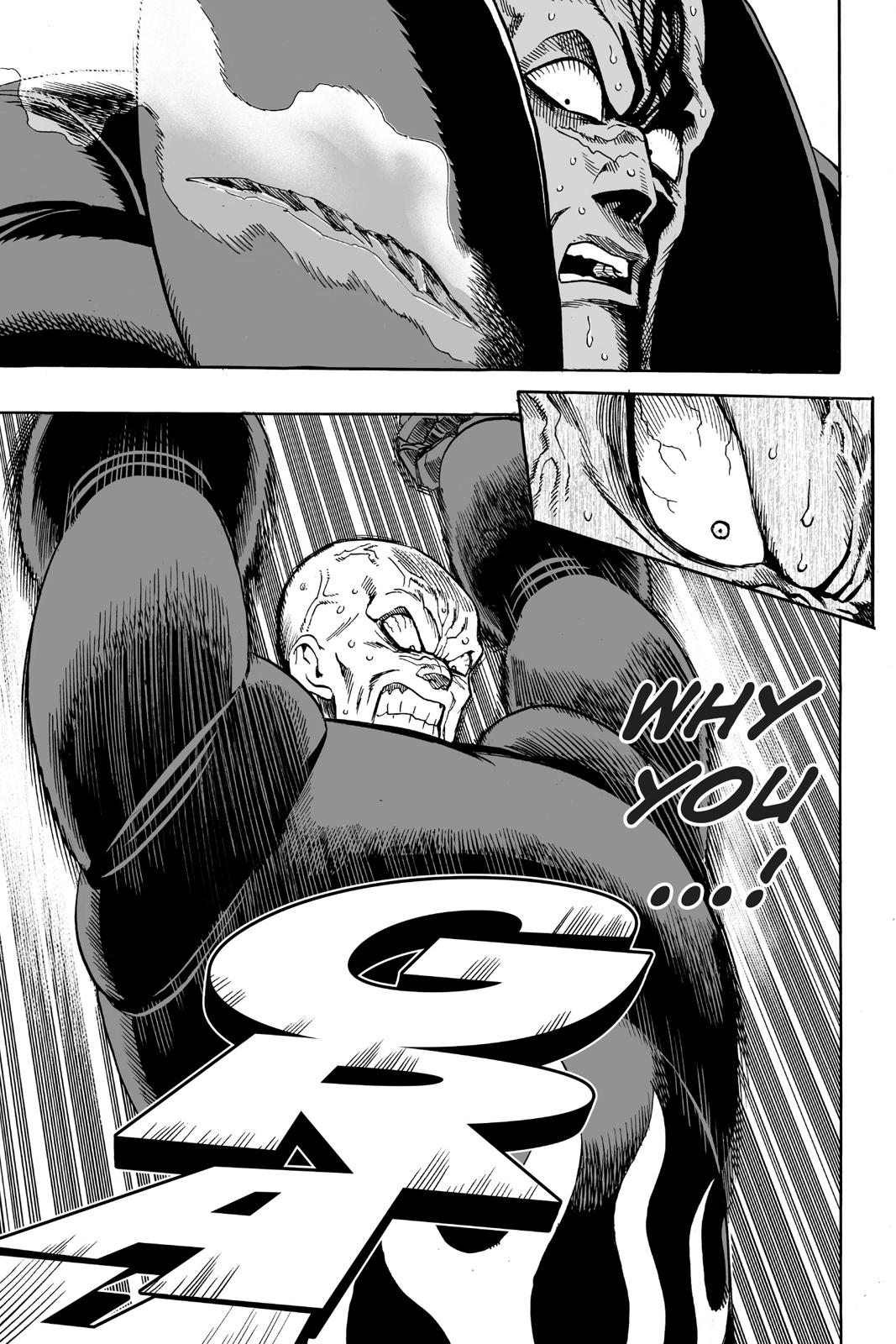 One-Punch Man, Chapter 13 image 007
