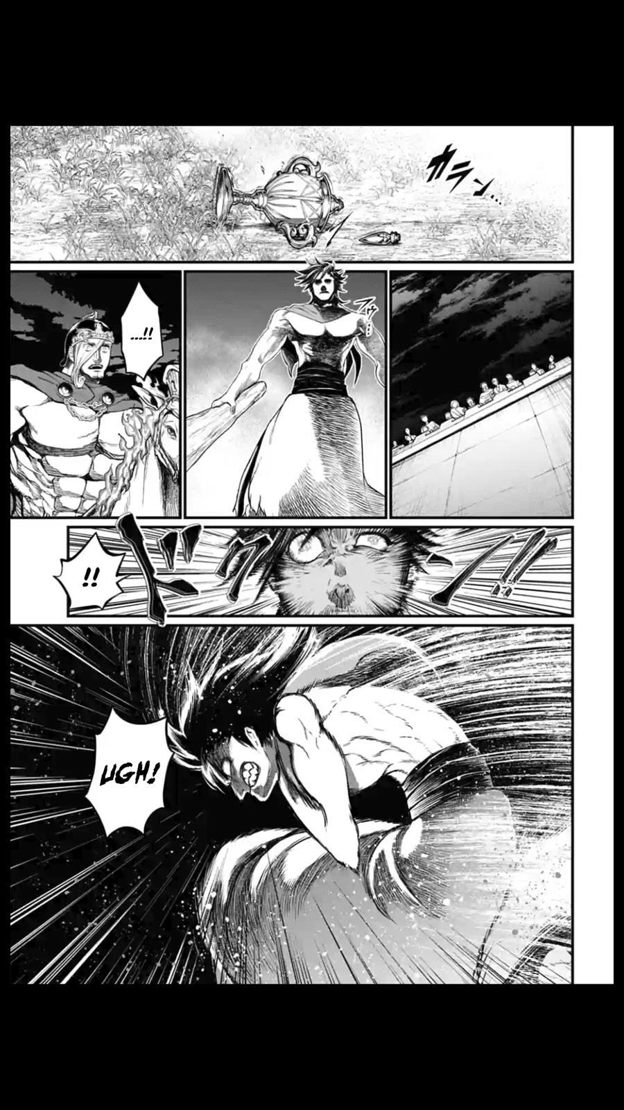 Shuumatsu no Valkyrie, Chapter 23 image 011