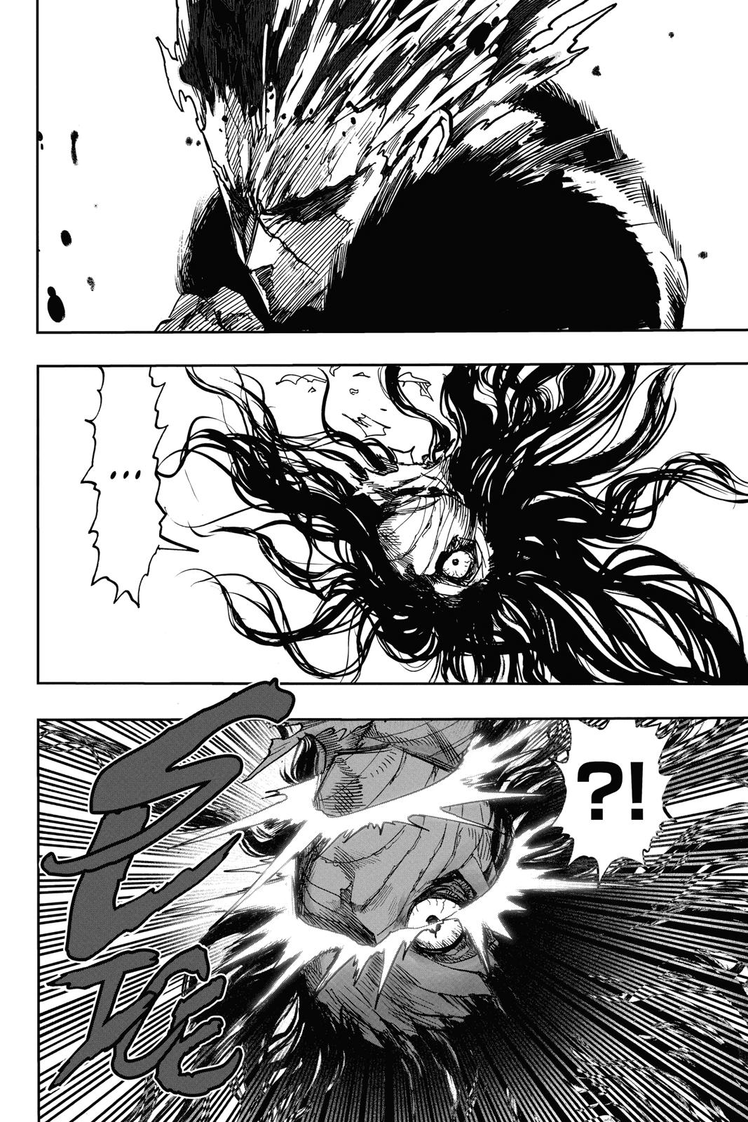 One-Punch Man, Chapter 92 image 034