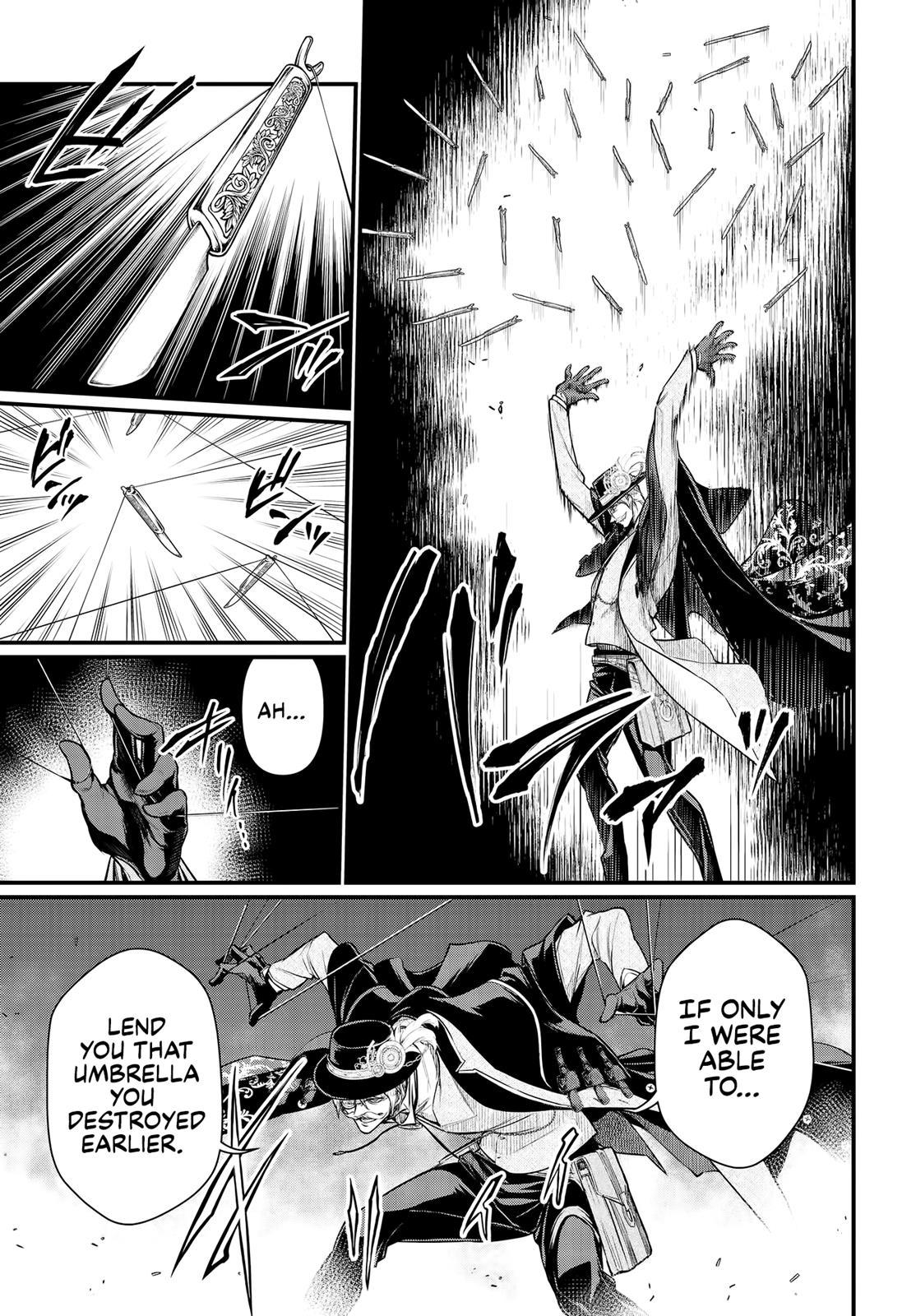Shuumatsu no Valkyrie, Chapter 24 image 042