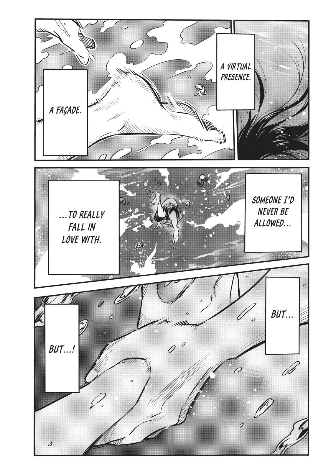 Kanojo Okarishimasu, Chapter 14 image 021