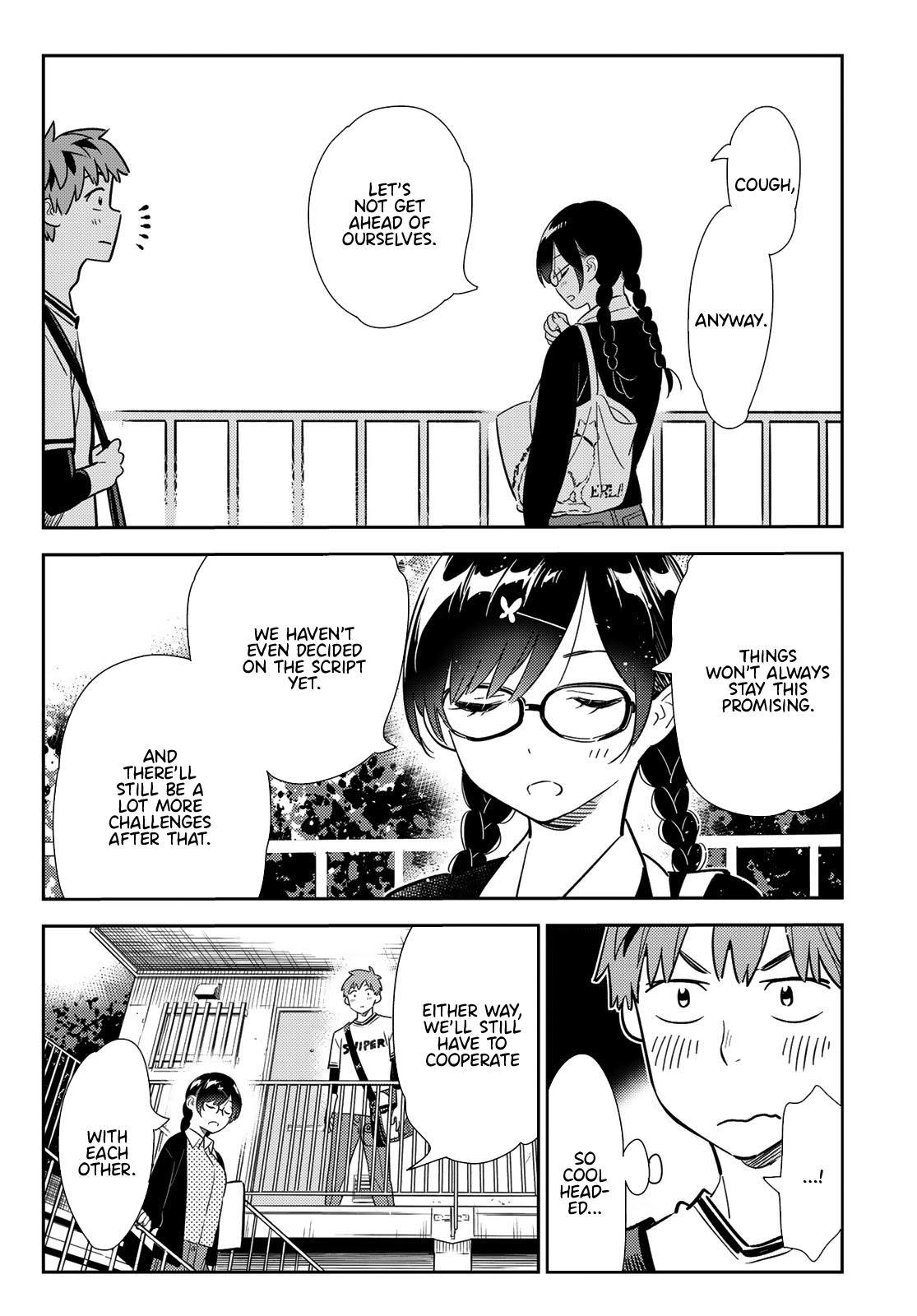 Kanojo Okarishimasu, Chapter 113 image 011