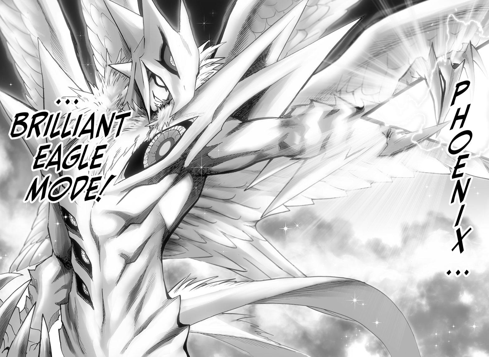 One-Punch Man, Chapter 98 Mag image 006