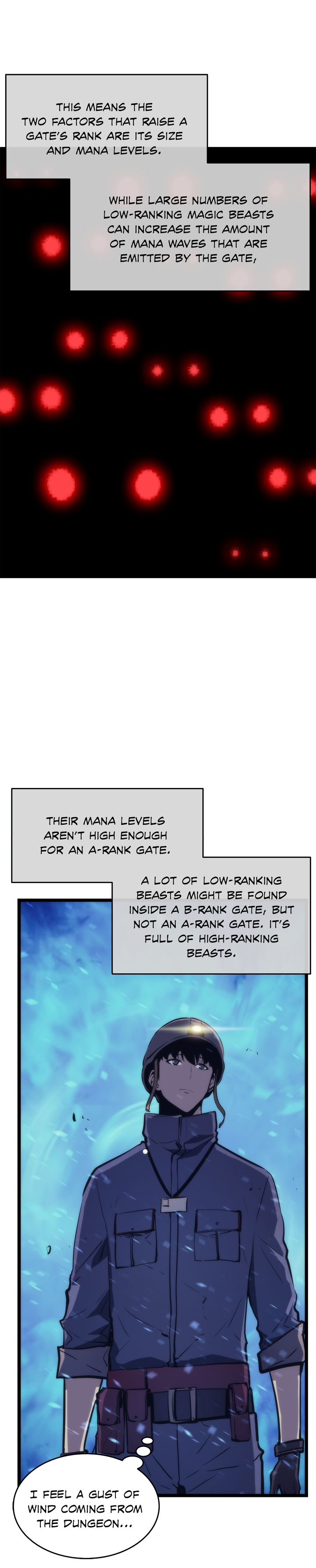 Solo Leveling, Chapter 66 image 009