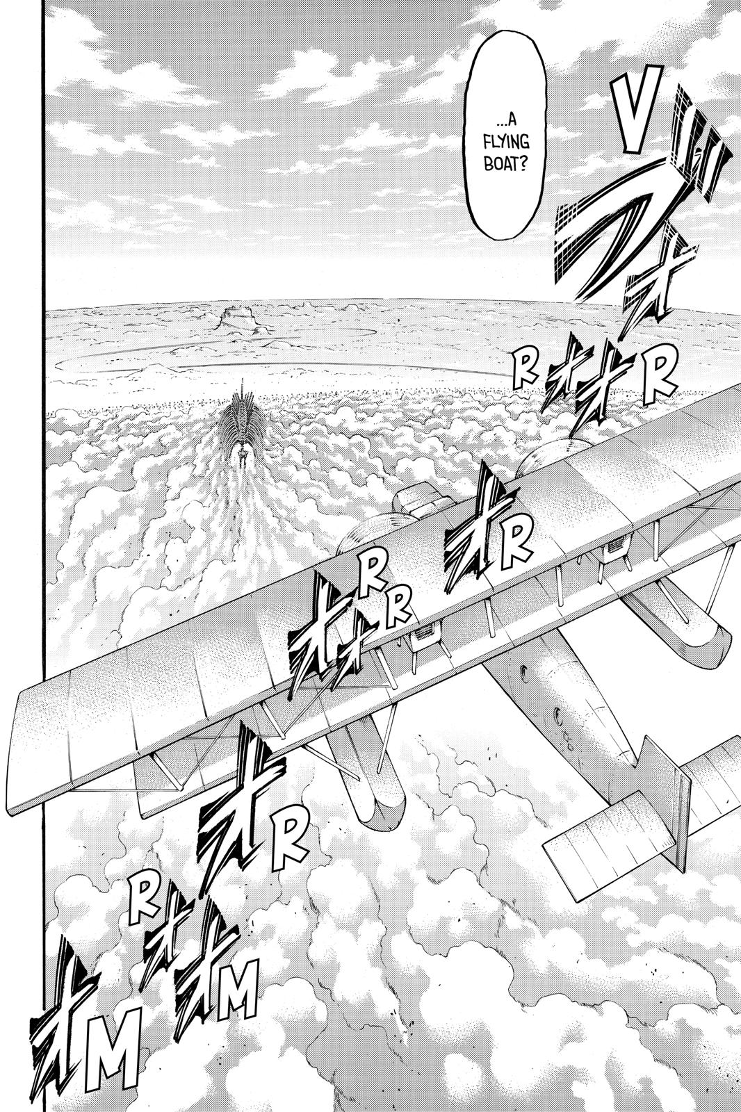 Attack On Titan, Episode 134 image 032