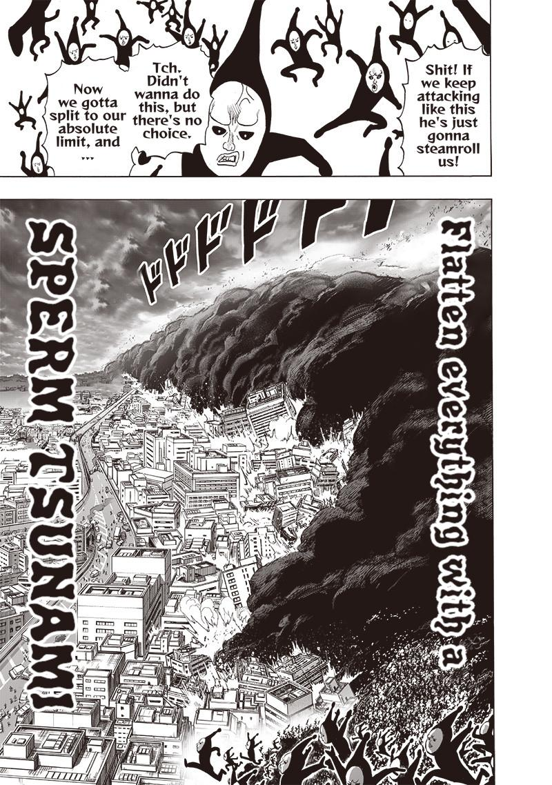 One-Punch Man, Punch 145 image 007