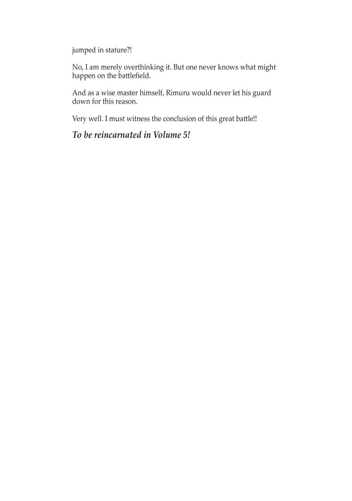 Tensei shitara Slime Datta Ken, Chapter 22.5 image 017