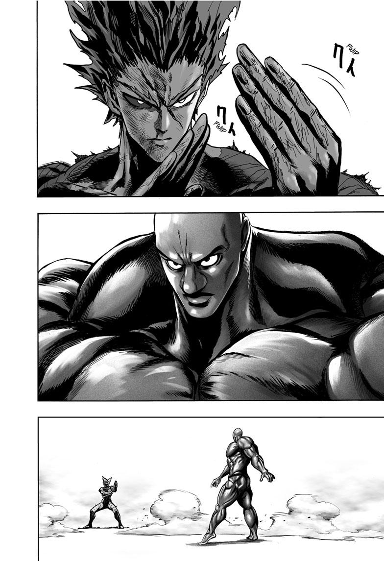 One-Punch Man, Chapter 124.2 image 011