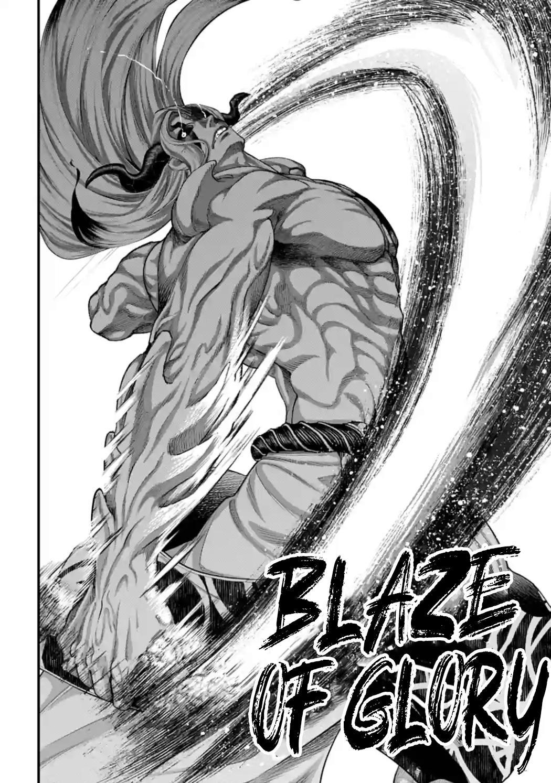 Shuumatsu no Valkyrie, Chapter 52 image 23