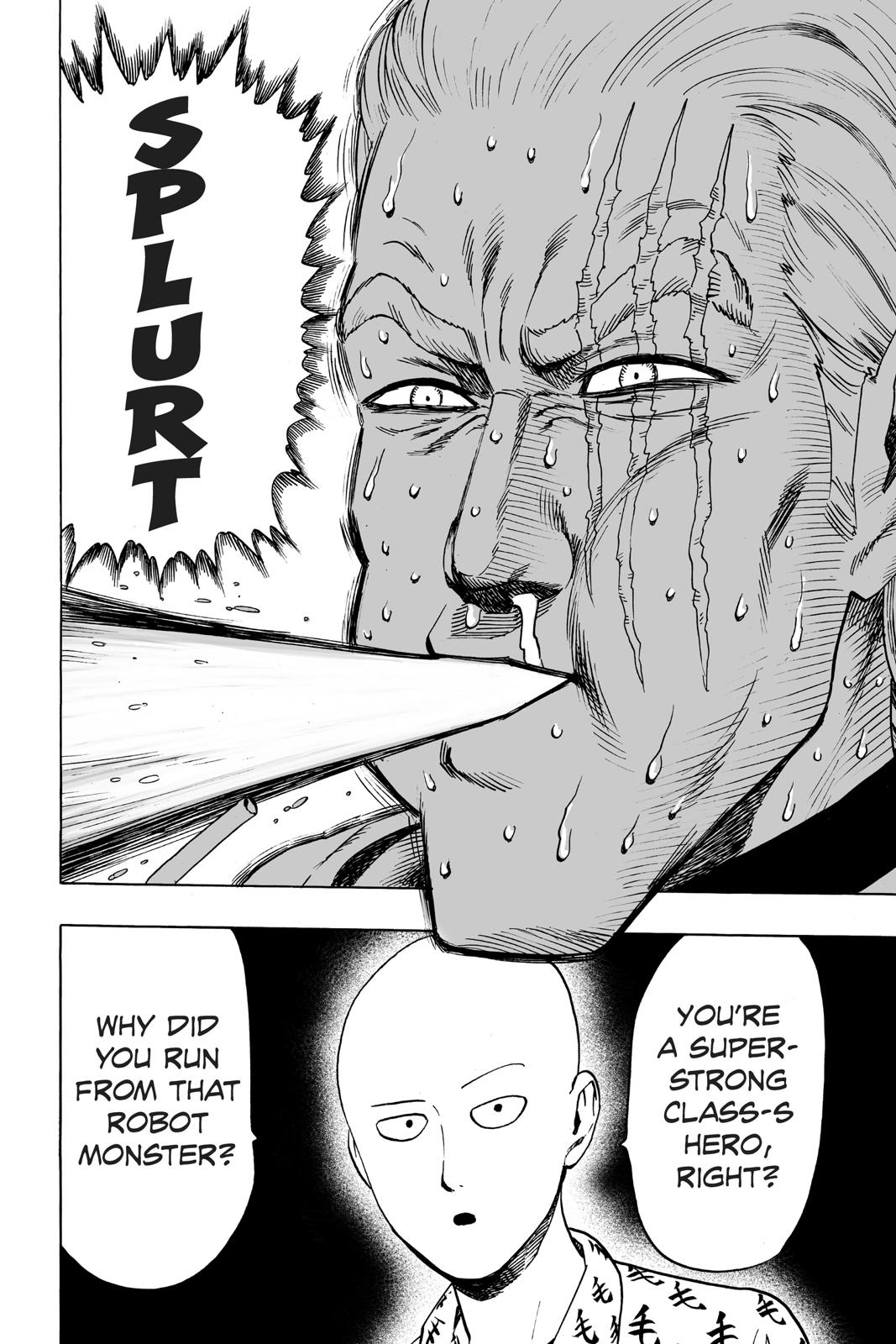 One-Punch Man, Chapter 38 image 064