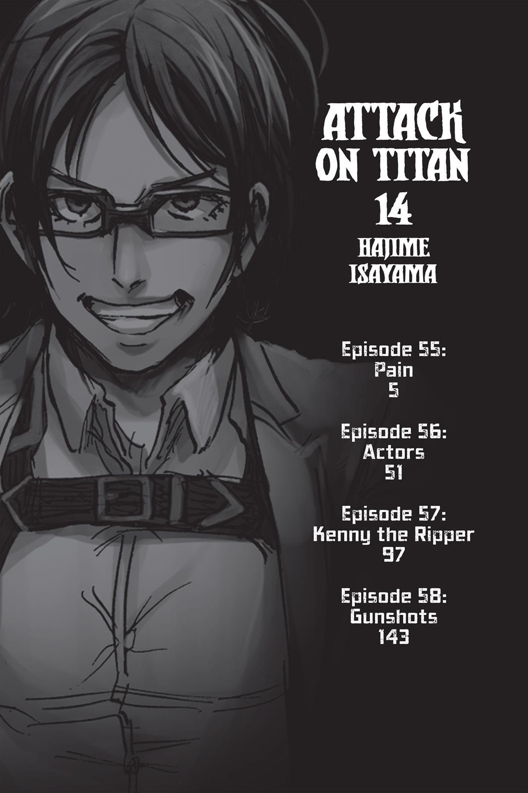 Attack On Titan, Episode 55 image 003