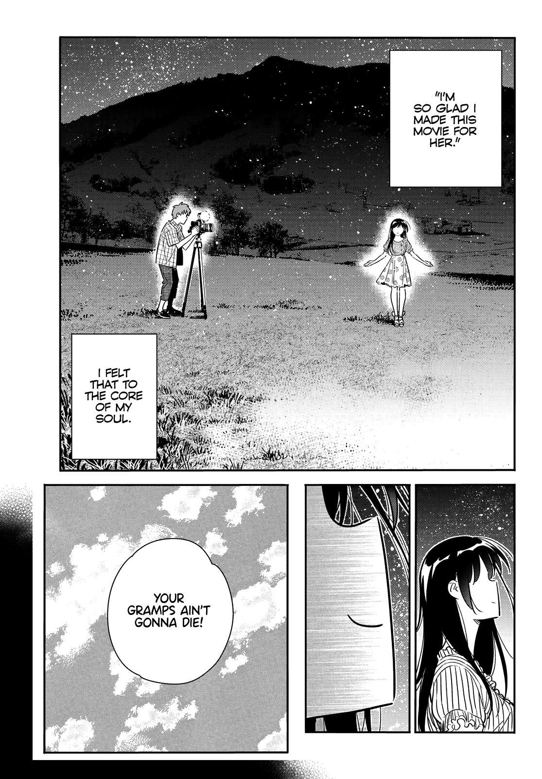 Kanojo Okarishimasu, Chapter 136 image 015