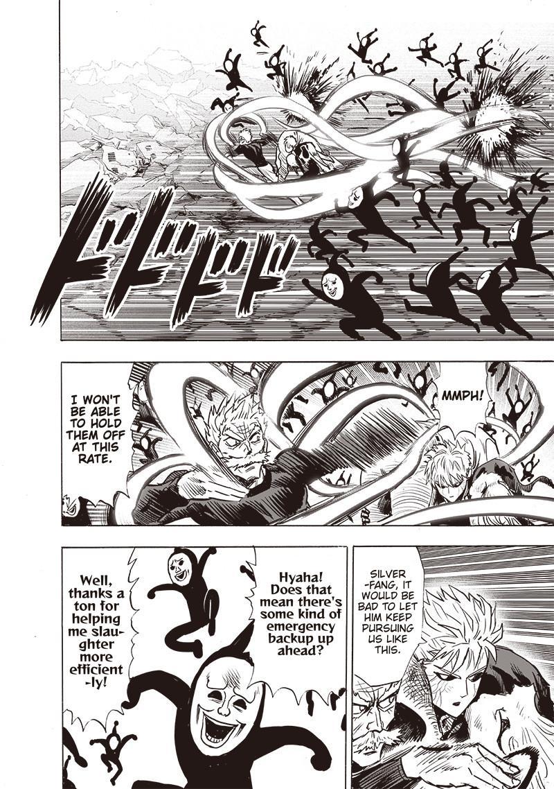 One-Punch Man, Read Desc 145 image 018