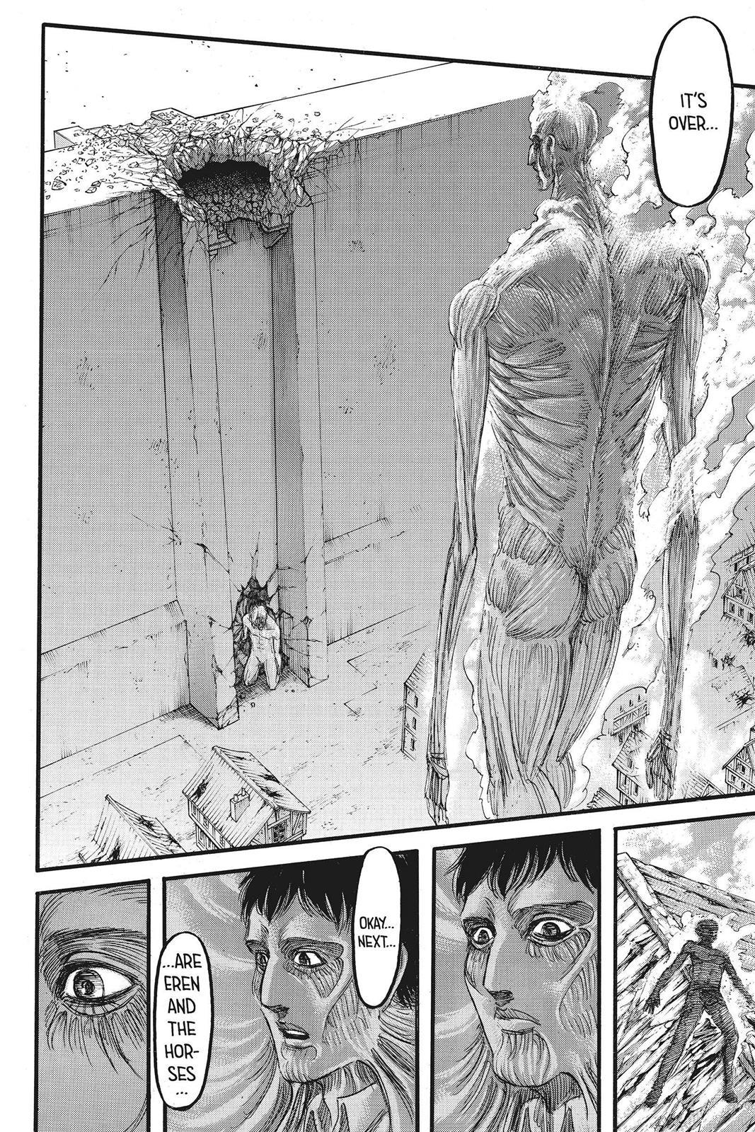 Attack On Titan, Episode 82 image 036