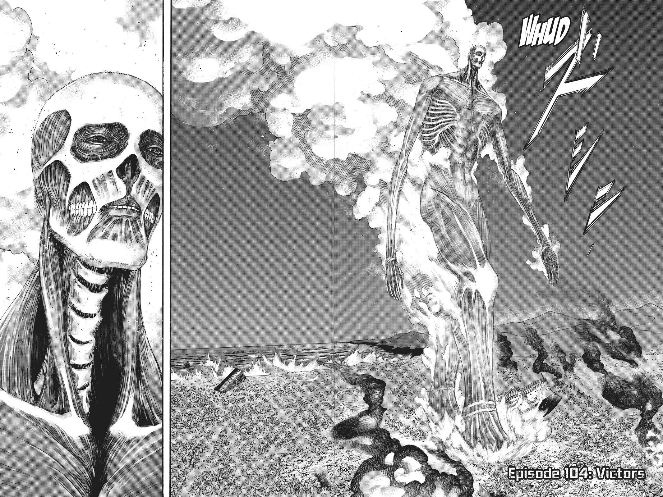 Attack On Titan, Episode 104 image 002