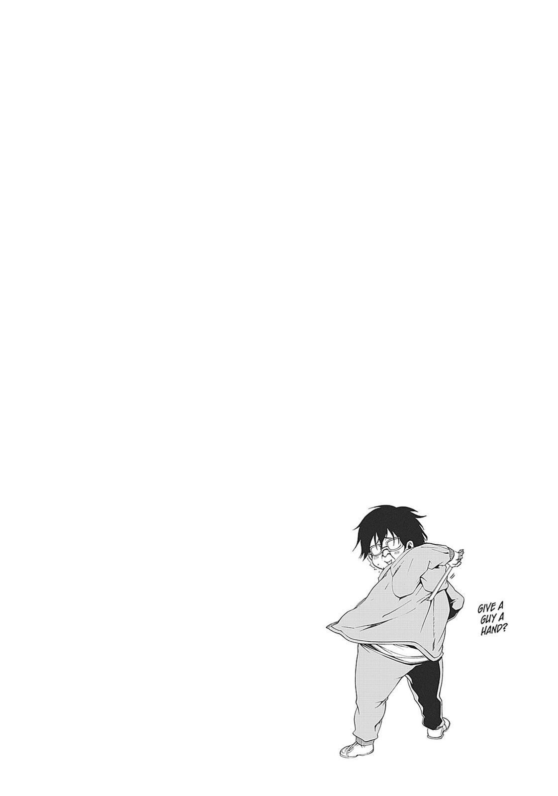 Mushoku Tensei, Chapter 10.5 image 029