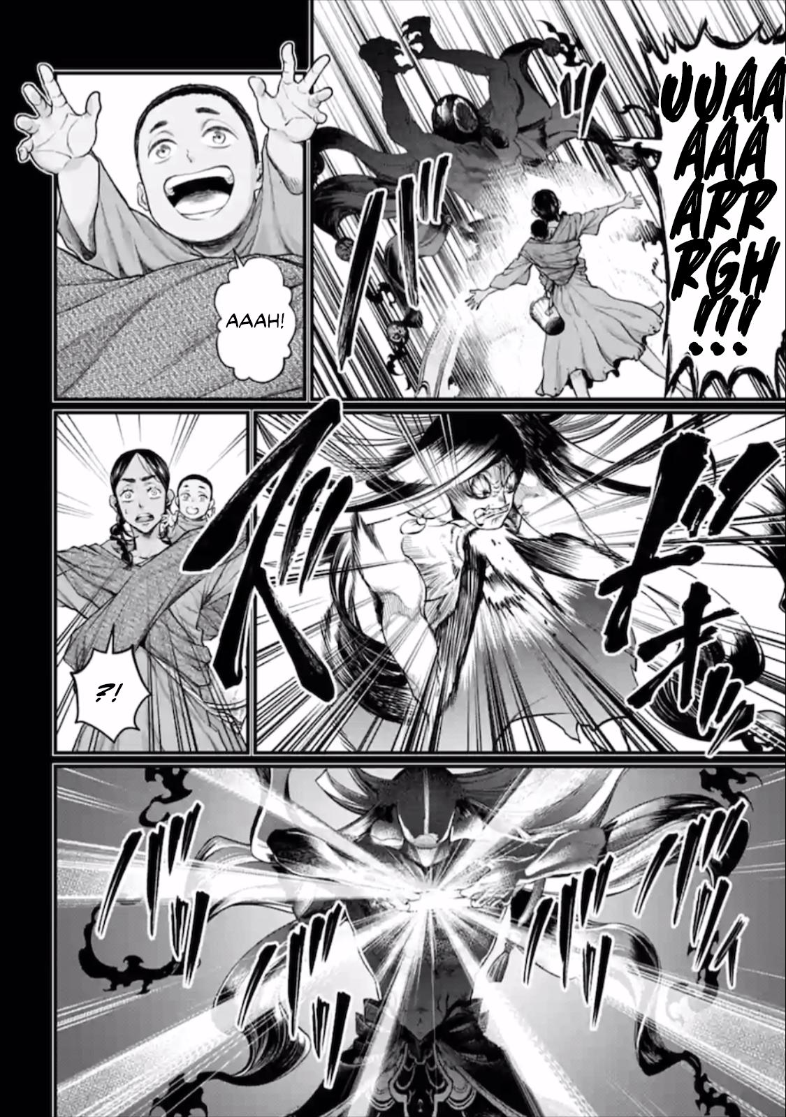 Shuumatsu no Valkyrie, Chapter 45 image 061