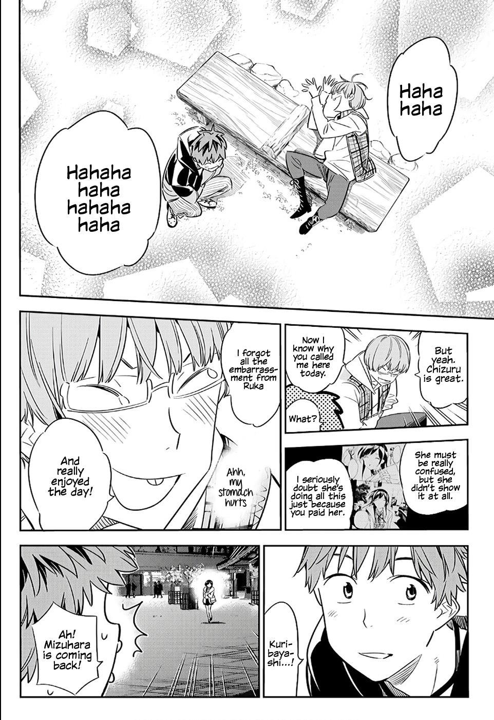 Kanojo Okarishimasu, Chapter 39 image 011