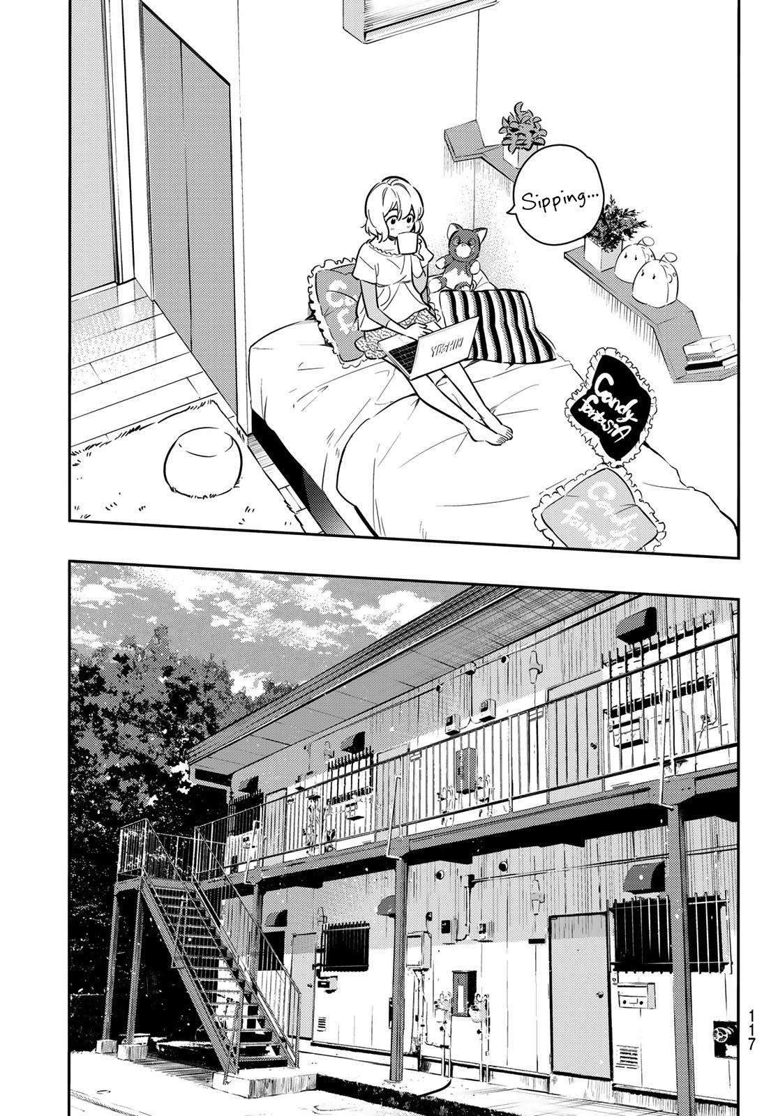 Kanojo Okarishimasu, Chapter 78 image 010