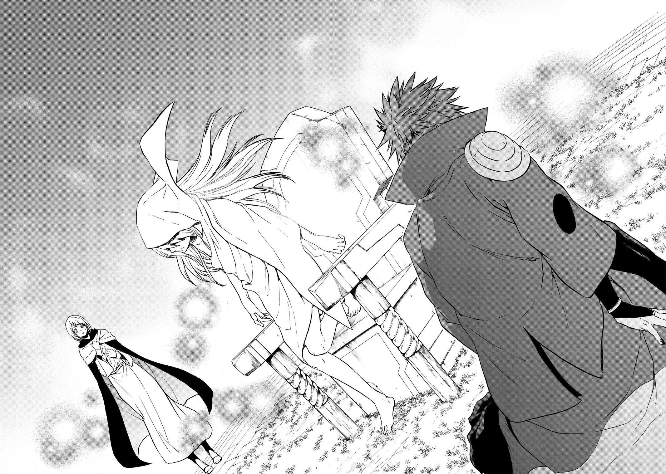 Tensei shitara Slime Datta Ken, Chapter 68 image 020