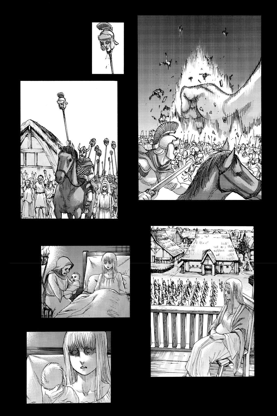 Attack On Titan, Episode 122 image 017