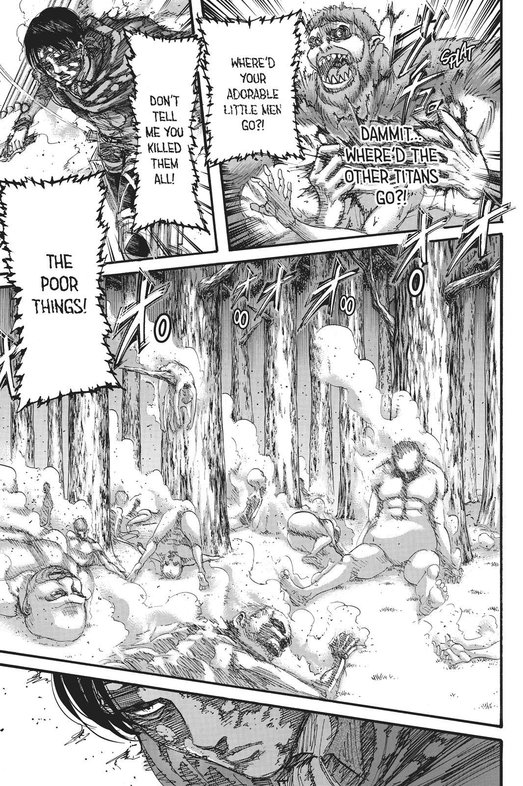 Attack On Titan, Episode 113 image 023