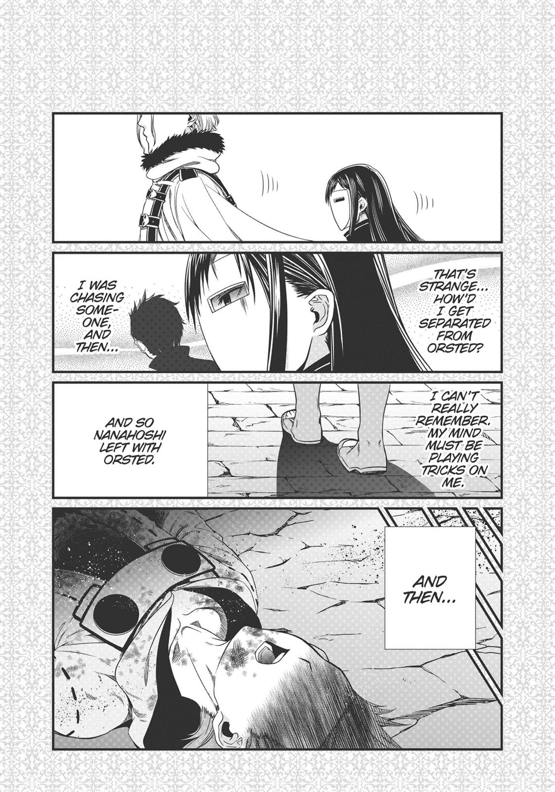 Mushoku Tensei, Chapter 51.5 image 032