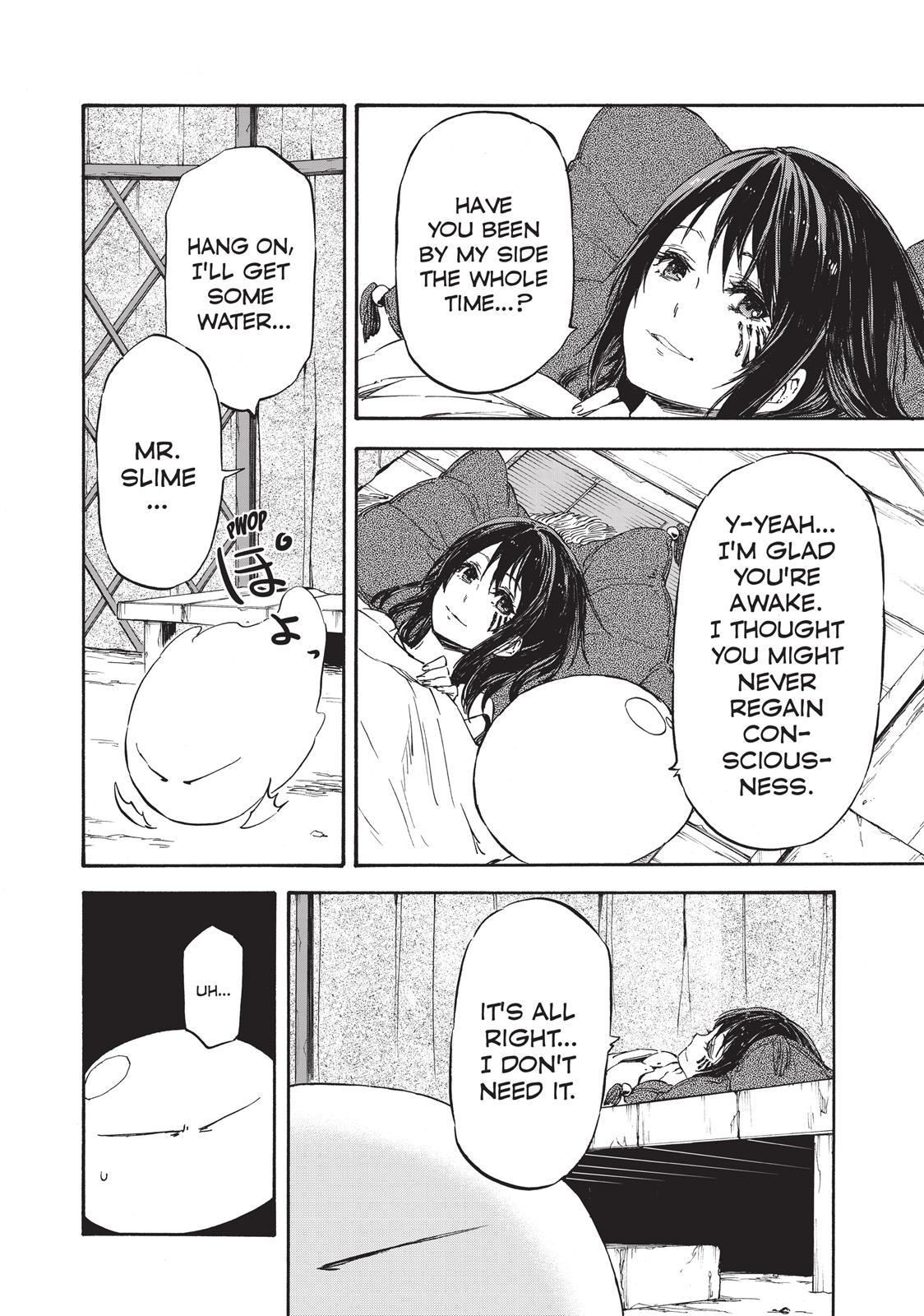 Tensei shitara Slime Datta Ken, Chapter 10 image 026