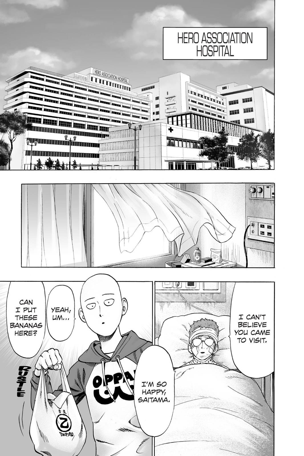 One-Punch Man, Chapter 48 image 012