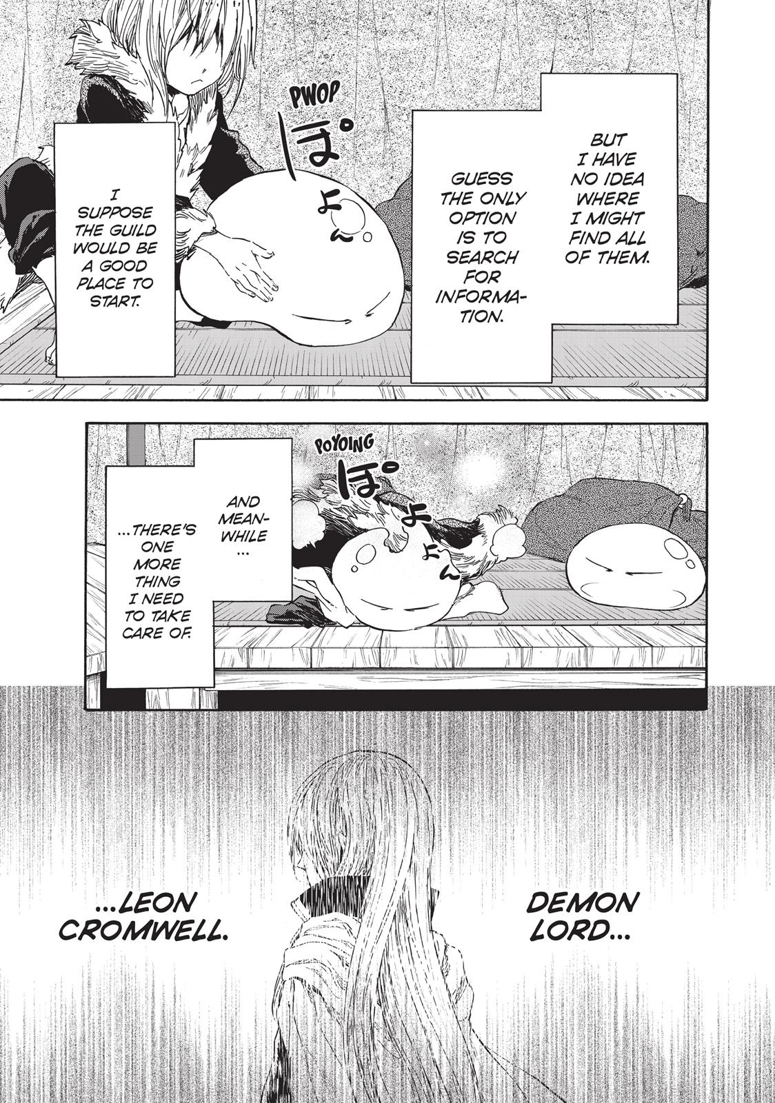 Tensei shitara Slime Datta Ken, Chapter 11 image 025