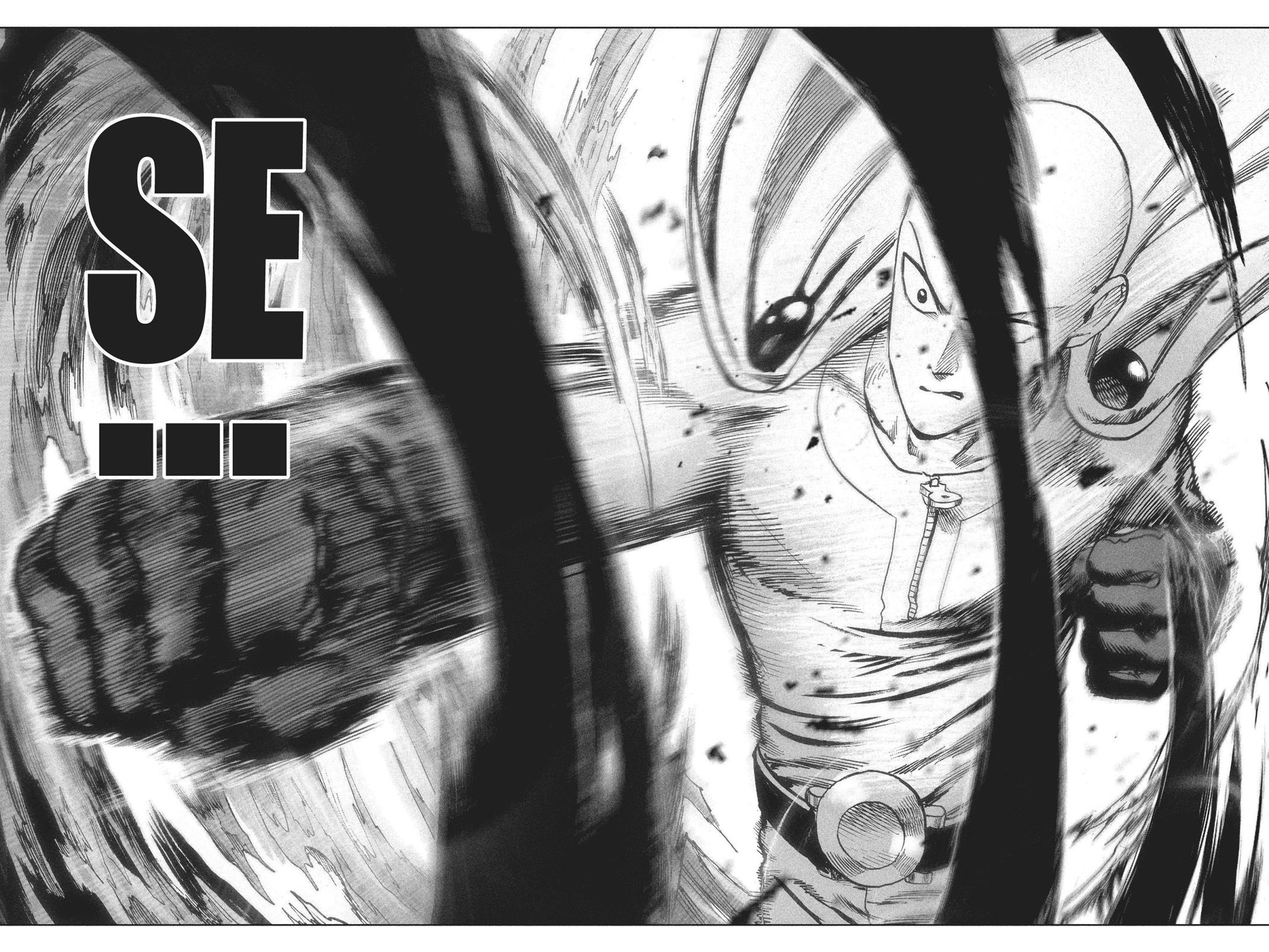 One-Punch Man, Chapter 85 image 106