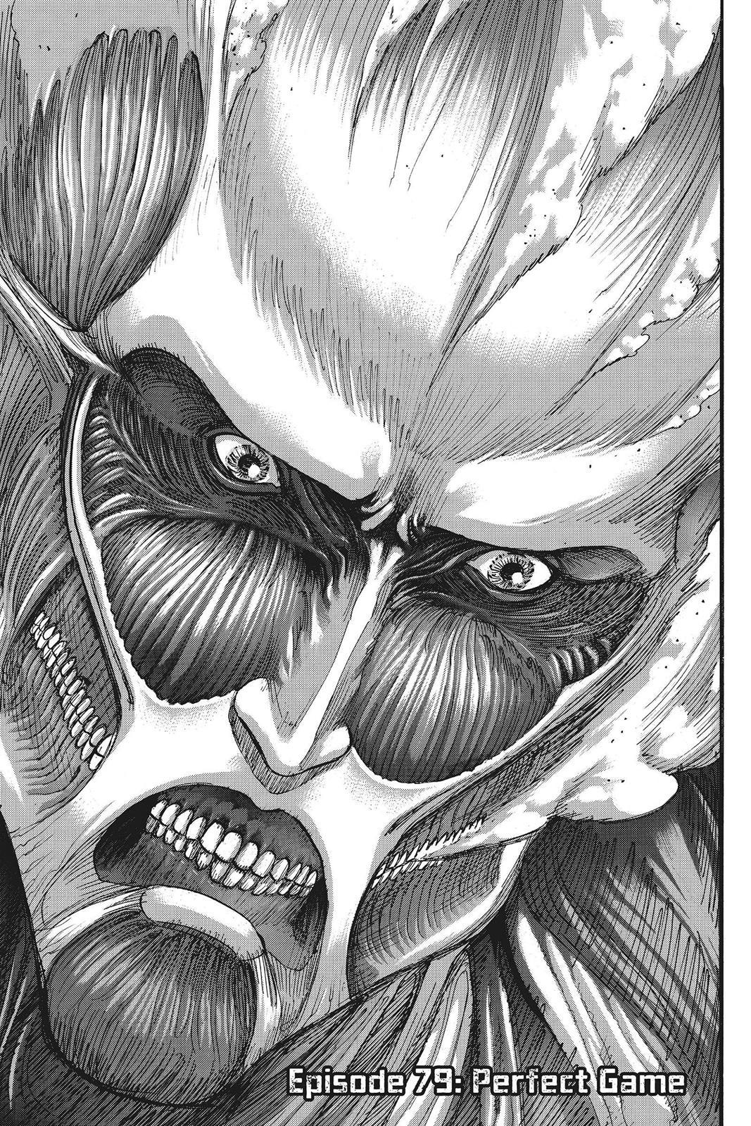 Attack On Titan, Episode 79 image 005