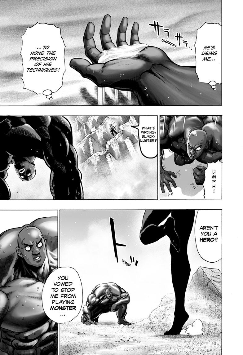 One-Punch Man, Chapter 127 image 006