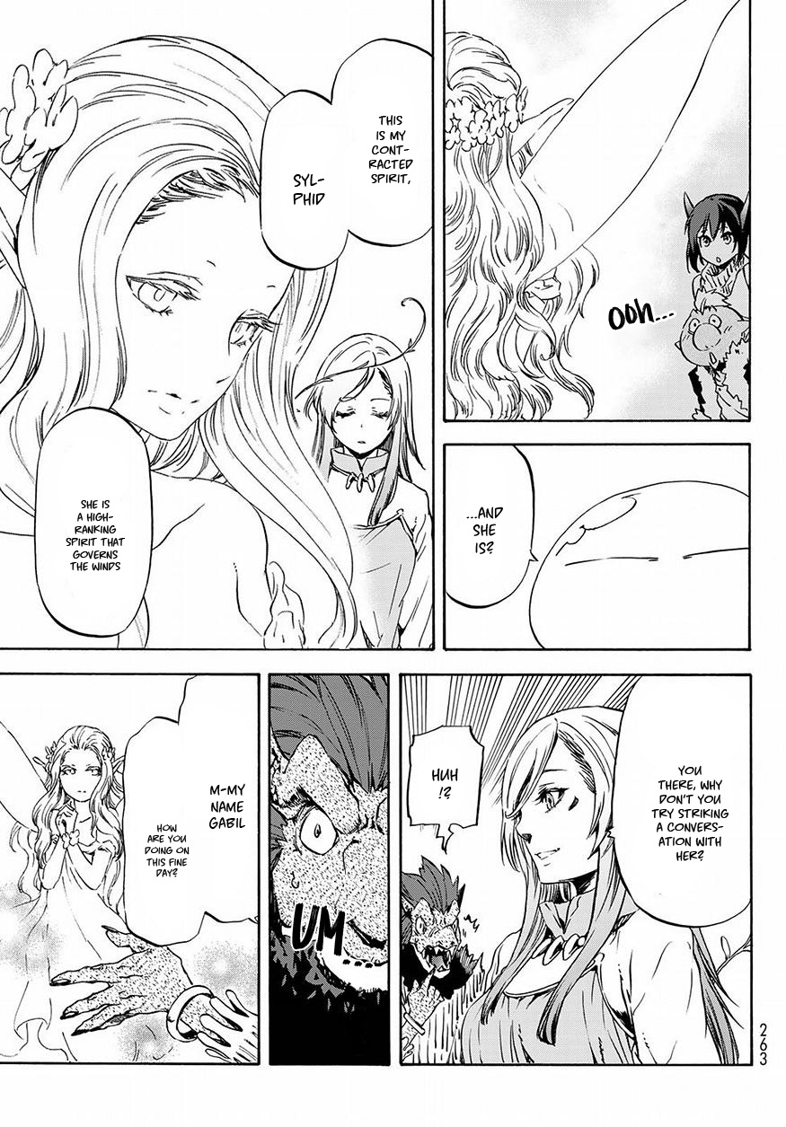 Tensei shitara Slime Datta Ken, Chapter 48 image 012