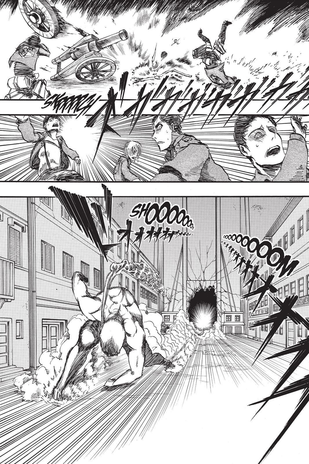 Attack On Titan, Episode 2 image 031